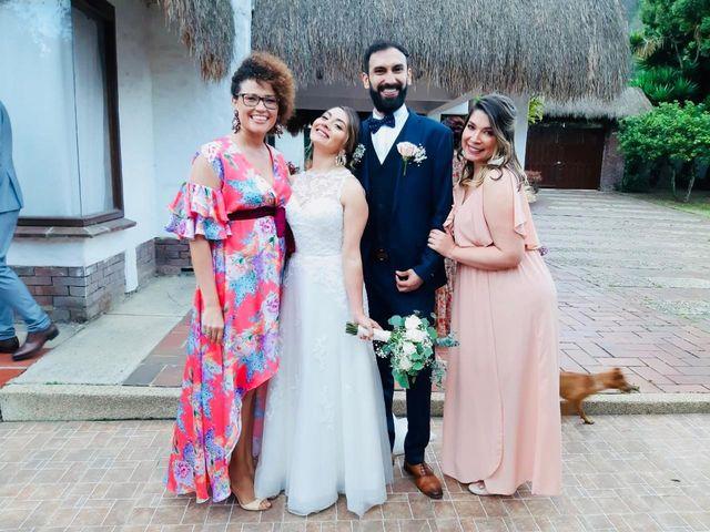 El matrimonio de Jose Miguel y Alejandra  en Cota, Cundinamarca 26