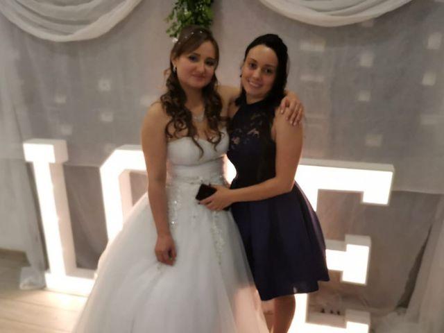 El matrimonio de Jhoan y Paola en Bogotá, Bogotá DC 1