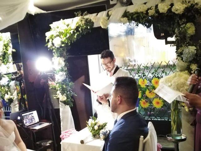 El matrimonio de Jhoan y Paola en Bogotá, Bogotá DC 3