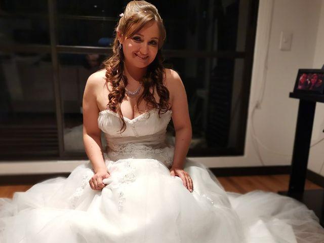 El matrimonio de Jhoan y Paola en Bogotá, Bogotá DC 4