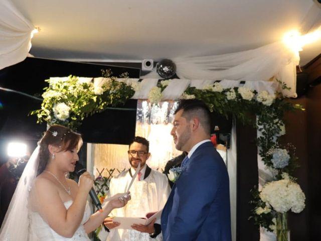 El matrimonio de Jhoan y Paola en Bogotá, Bogotá DC 6