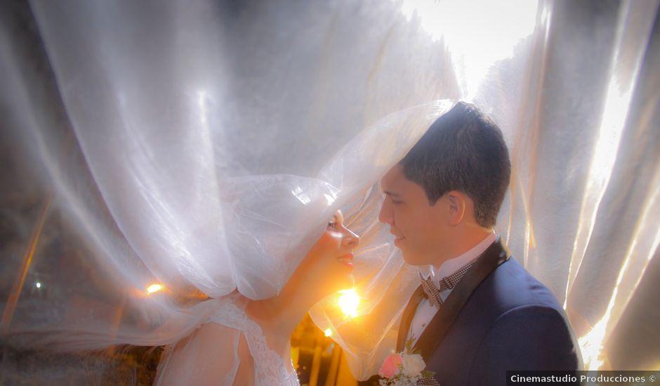 El matrimonio de Carlos y Laura en San Gil, Santander