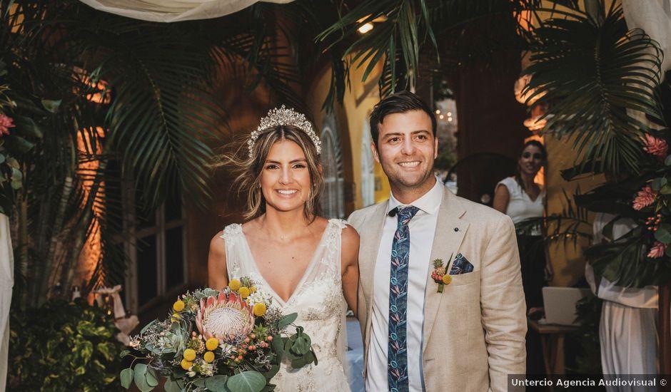 El matrimonio de Nolan y Nataly en Cartagena, Bolívar