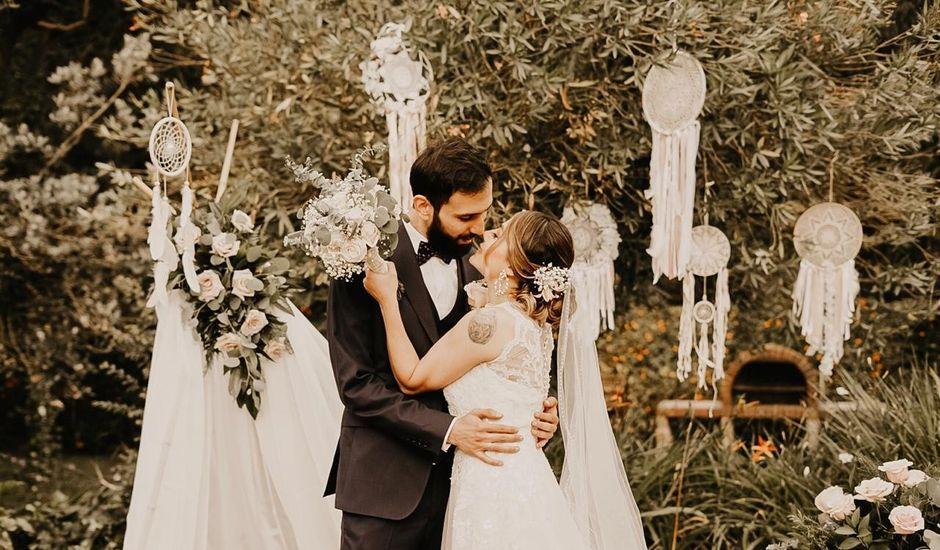 El matrimonio de Jose Miguel y Alejandra  en Cota, Cundinamarca