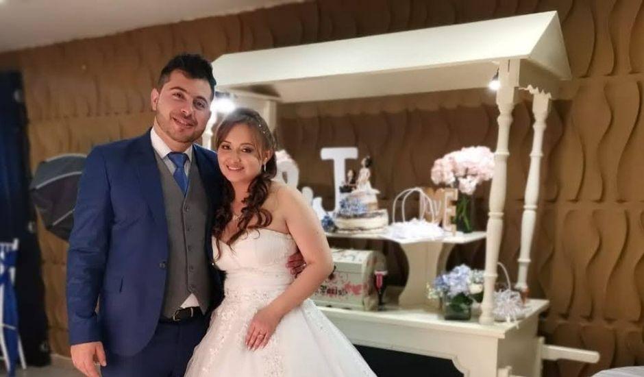 El matrimonio de Jhoan y Paola en Bogotá, Bogotá DC
