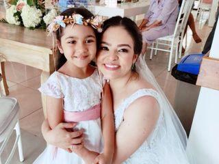 El matrimonio de Lina y Jeison 1