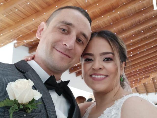 El matrimonio de Jeison y Lina en La Estrella, Antioquia 1