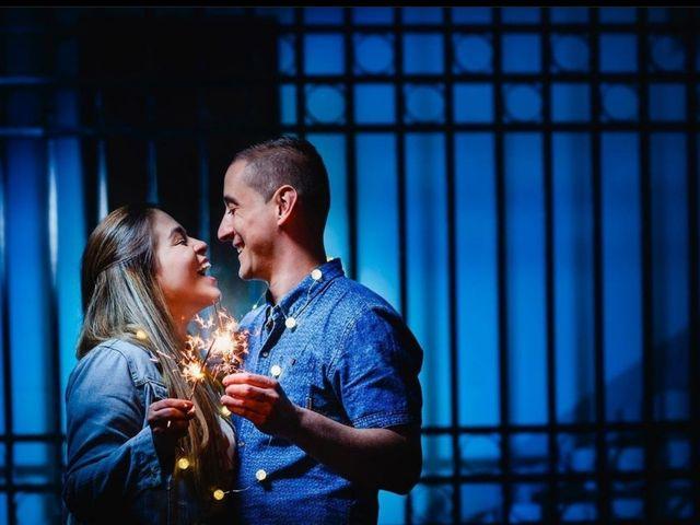 El matrimonio de Jeison y Lina en La Estrella, Antioquia 6