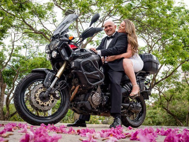 El matrimonio de César y Edna en Barranquilla, Atlántico 1