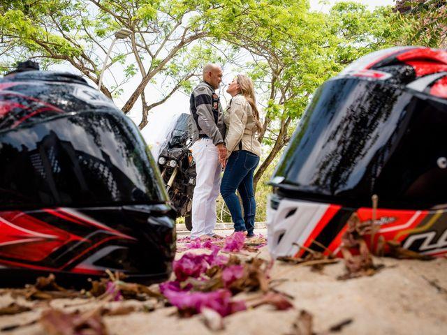 El matrimonio de César y Edna en Barranquilla, Atlántico 2
