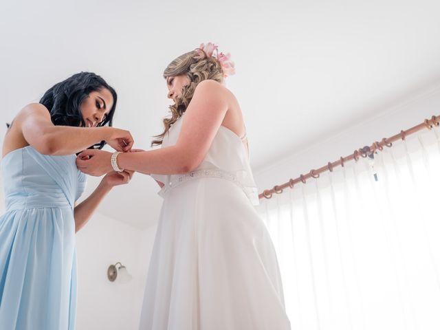 El matrimonio de César y Edna en Barranquilla, Atlántico 9