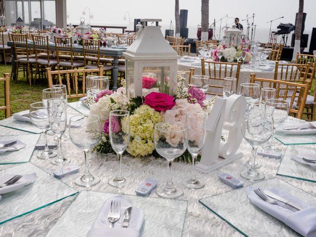 El matrimonio de César y Edna en Barranquilla, Atlántico 19