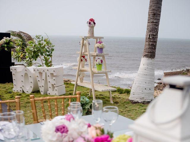 El matrimonio de César y Edna en Barranquilla, Atlántico 24