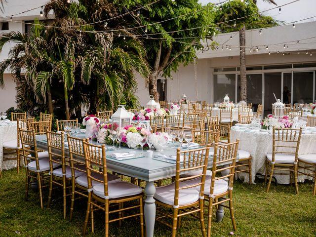 El matrimonio de César y Edna en Barranquilla, Atlántico 26