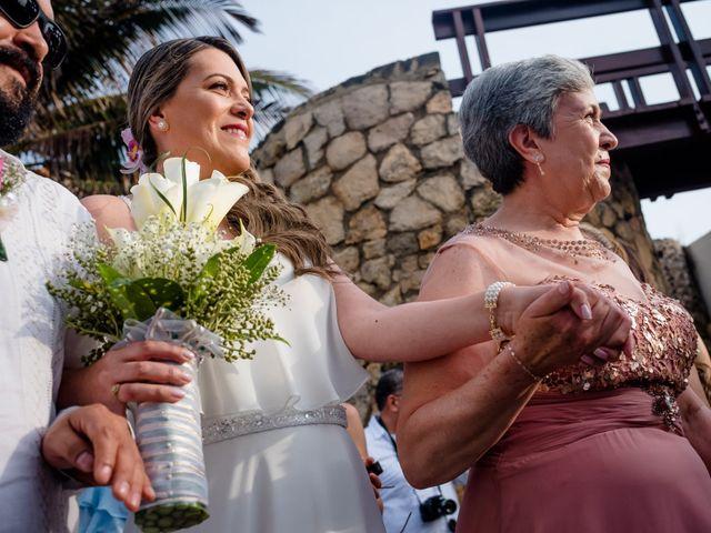 El matrimonio de César y Edna en Barranquilla, Atlántico 30