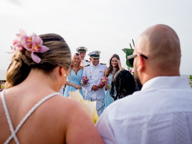 El matrimonio de César y Edna en Barranquilla, Atlántico 31