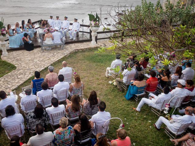 El matrimonio de César y Edna en Barranquilla, Atlántico 33