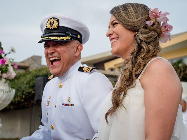 El matrimonio de César y Edna en Barranquilla, Atlántico 34