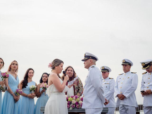 El matrimonio de César y Edna en Barranquilla, Atlántico 35