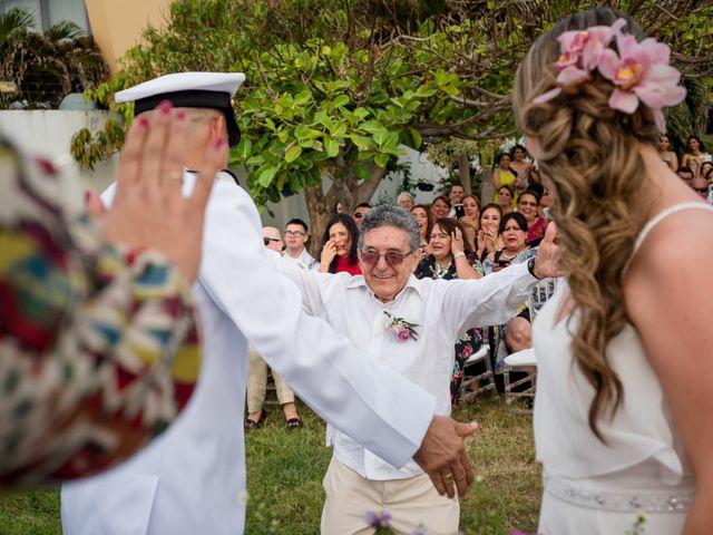 El matrimonio de César y Edna en Barranquilla, Atlántico 36