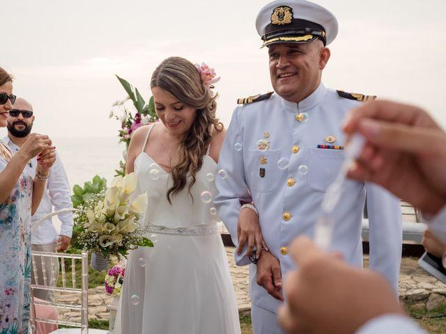 El matrimonio de César y Edna en Barranquilla, Atlántico 37