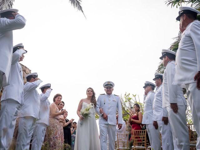 El matrimonio de César y Edna en Barranquilla, Atlántico 38
