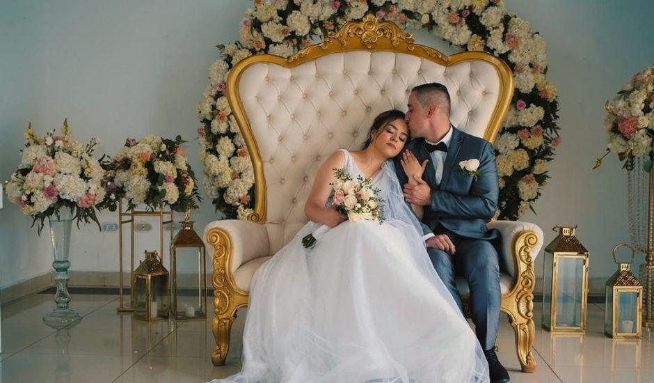 El matrimonio de Jeison y Lina en La Estrella, Antioquia