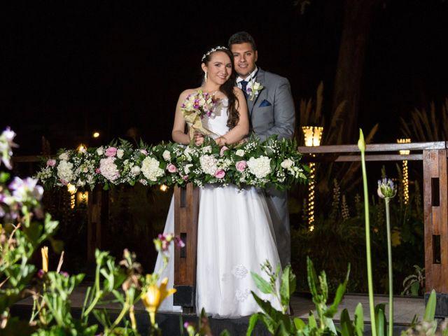 El matrimonio de Sergio y Angie en Bogotá, Bogotá DC 32
