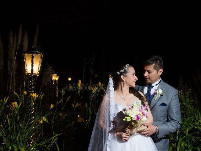 El matrimonio de Sergio y Angie en Bogotá, Bogotá DC 37