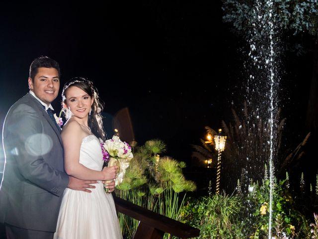 El matrimonio de Sergio y Angie en Bogotá, Bogotá DC 38