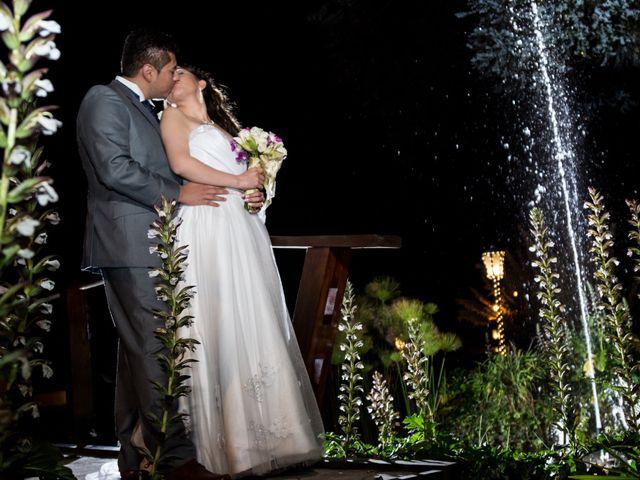 El matrimonio de Sergio y Angie en Bogotá, Bogotá DC 39