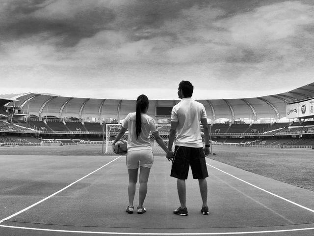 El matrimonio de Arley y Rochi en Puerto Asís, Putumayo 10