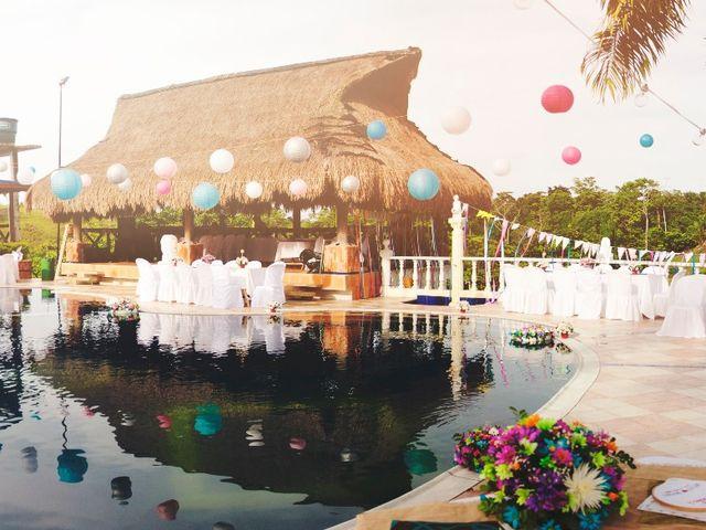 El matrimonio de Arley y Rochi en Puerto Asís, Putumayo 15