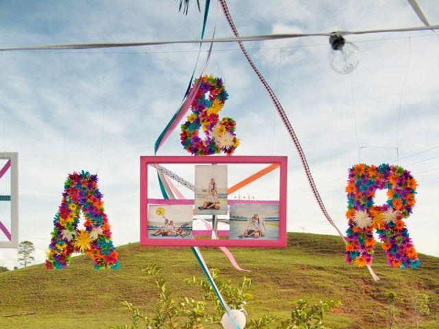El matrimonio de Arley y Rochi en Puerto Asís, Putumayo 16
