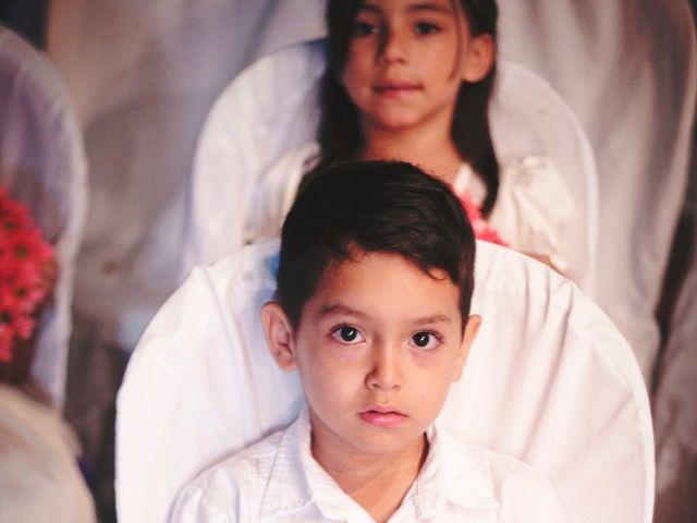 El matrimonio de Arley y Rochi en Puerto Asís, Putumayo 24