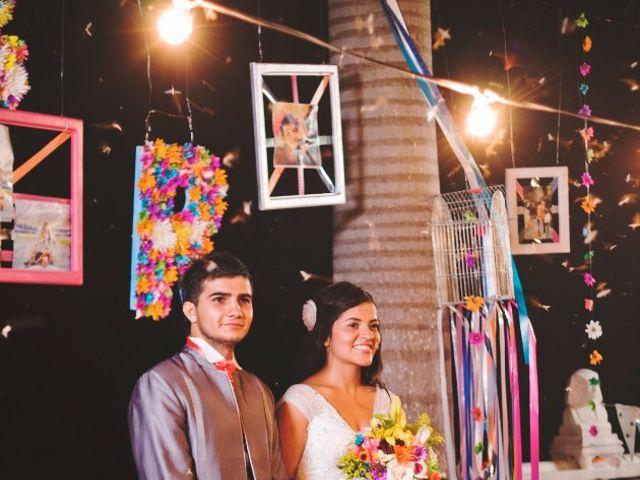 El matrimonio de Arley y Rochi en Puerto Asís, Putumayo 26