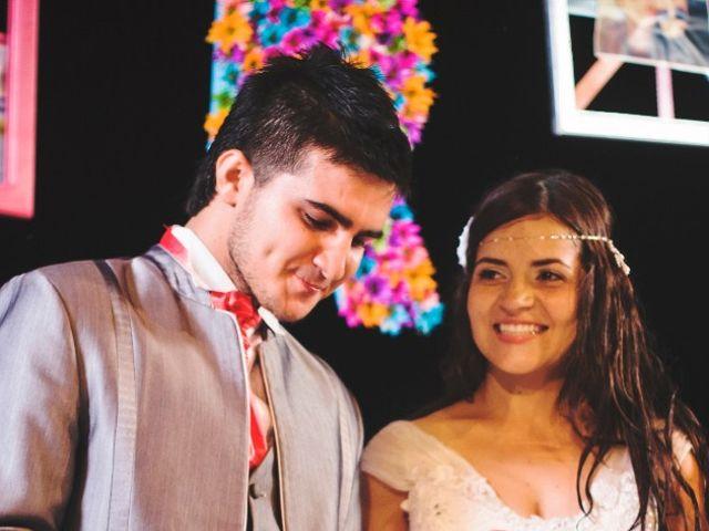 El matrimonio de Arley y Rochi en Puerto Asís, Putumayo 31