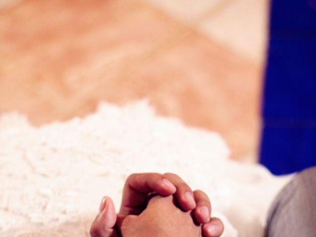 El matrimonio de Arley y Rochi en Puerto Asís, Putumayo 34