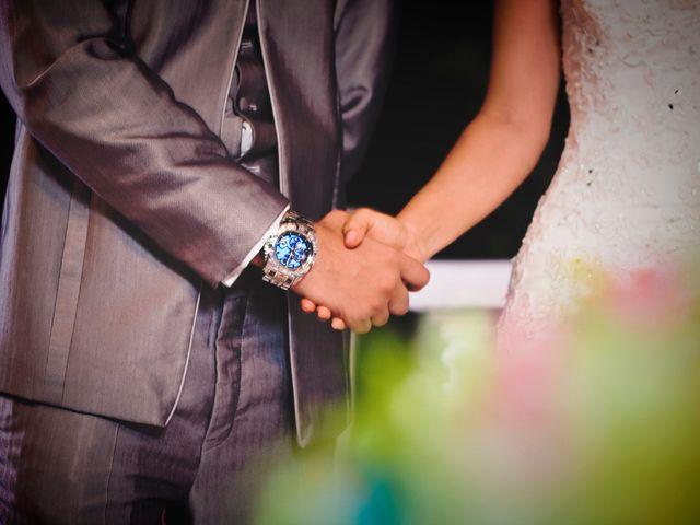 El matrimonio de Arley y Rochi en Puerto Asís, Putumayo 41
