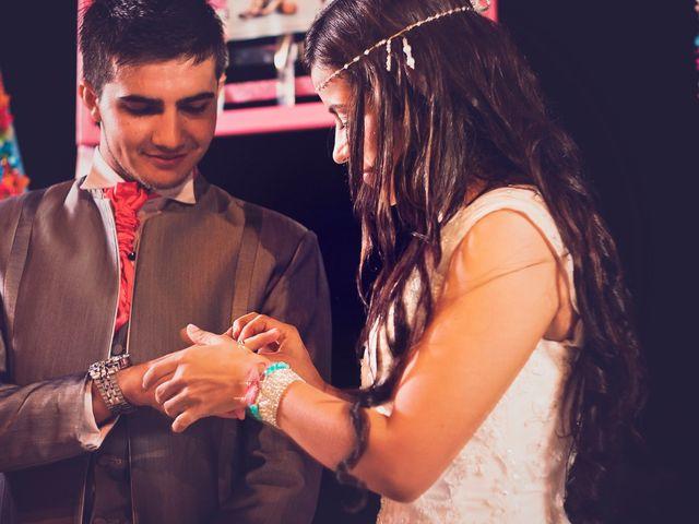 El matrimonio de Arley y Rochi en Puerto Asís, Putumayo 44