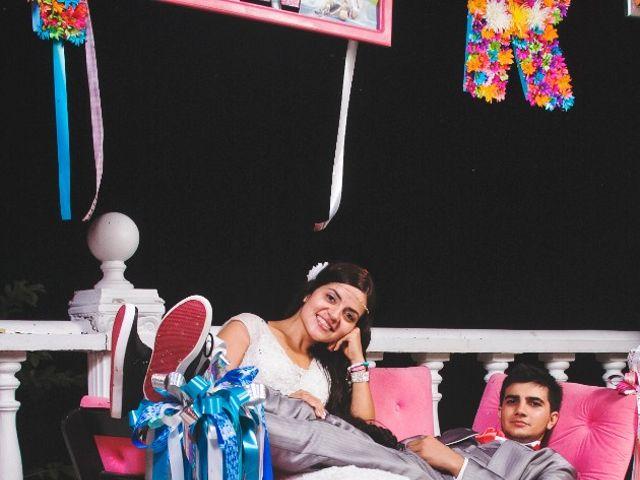 El matrimonio de Arley y Rochi en Puerto Asís, Putumayo 46