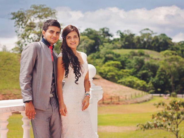 El matrimonio de Arley y Rochi en Puerto Asís, Putumayo 48