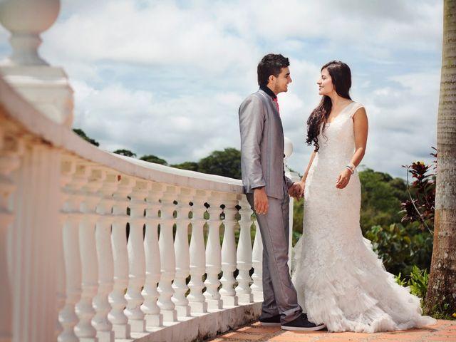 El matrimonio de Arley y Rochi en Puerto Asís, Putumayo 50