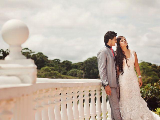 El matrimonio de Arley y Rochi en Puerto Asís, Putumayo 51