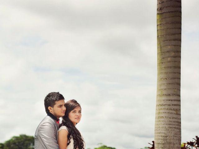 El matrimonio de Arley y Rochi en Puerto Asís, Putumayo 52