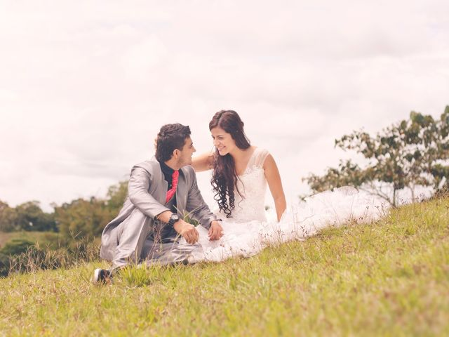 El matrimonio de Arley y Rochi en Puerto Asís, Putumayo 53