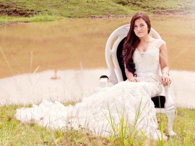 El matrimonio de Arley y Rochi en Puerto Asís, Putumayo 56