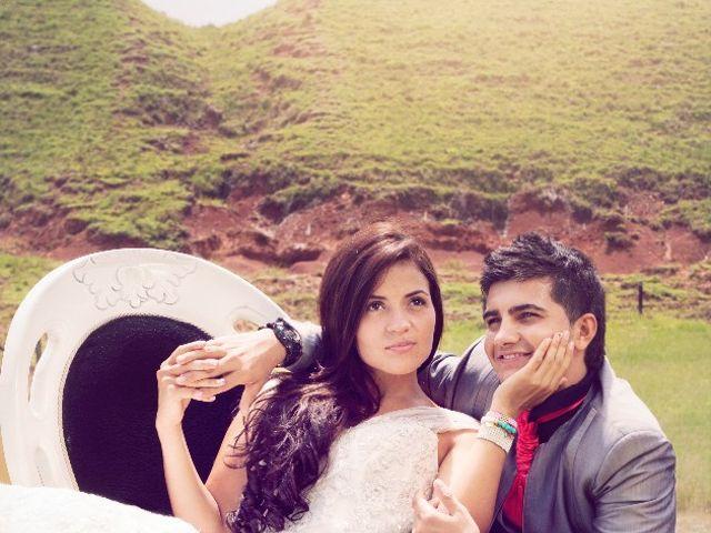 El matrimonio de Arley y Rochi en Puerto Asís, Putumayo 57