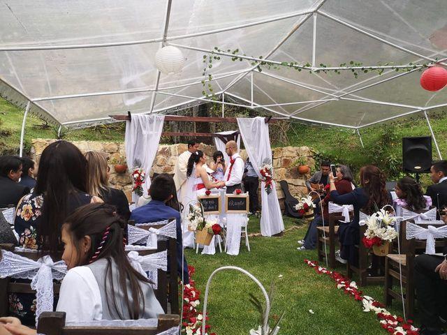 El matrimonio de Beto y Marce en Cota, Cundinamarca 4