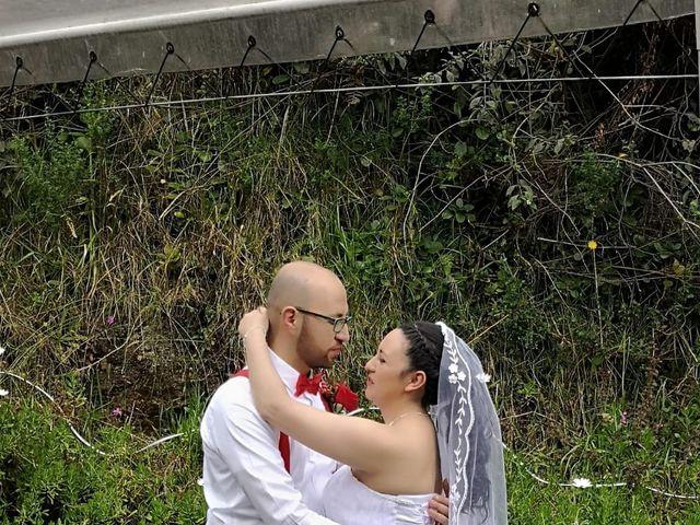 El matrimonio de Beto y Marce en Cota, Cundinamarca 2